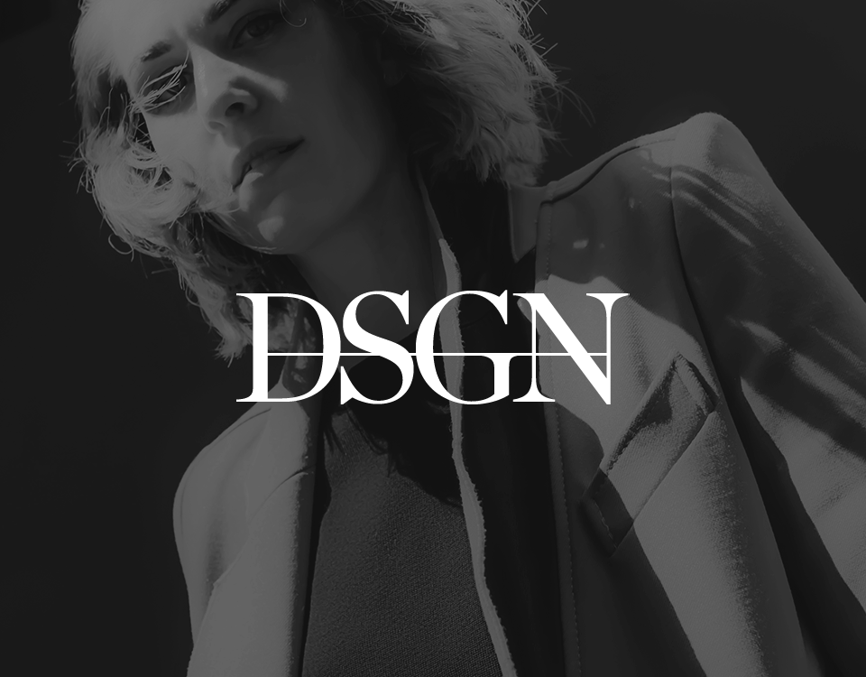 DSGN Ecommerce Platform