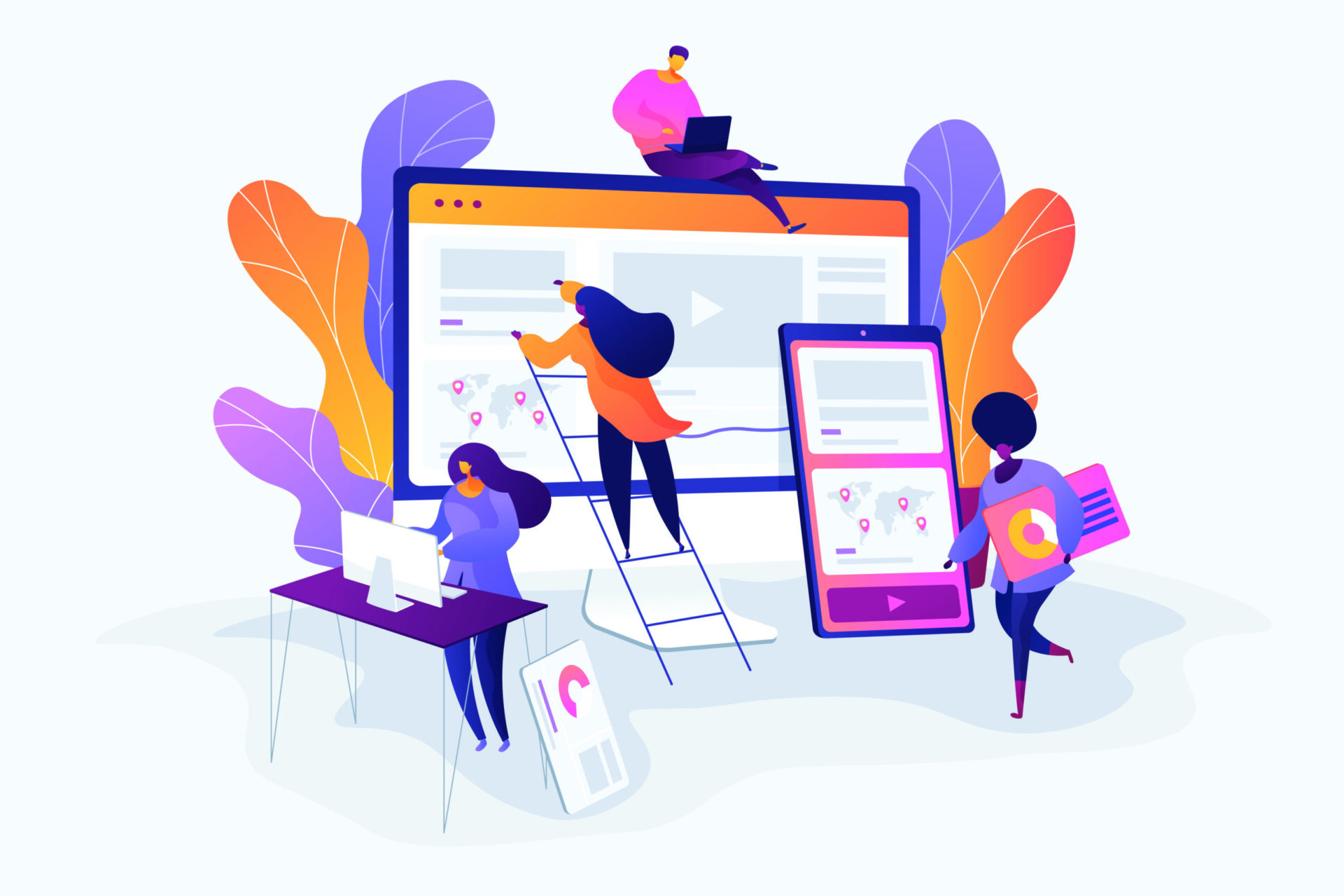 Jewellery Website Designers and 7 things to know before hiring