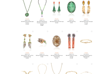 Social Media Marketing for Jewelry and how User Experience influences ROI