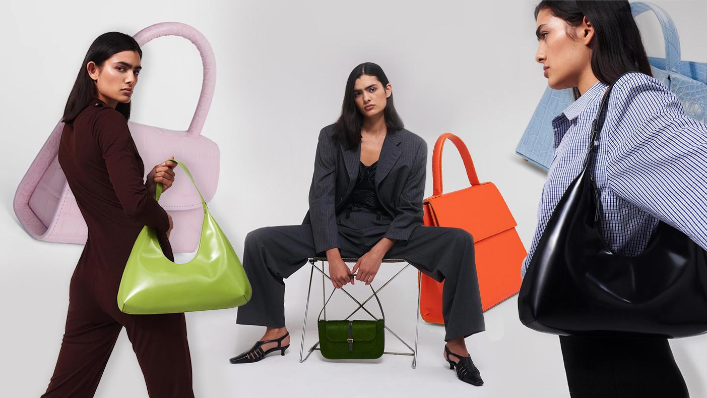 The Best Way To Market Handbag Brands to Social Media