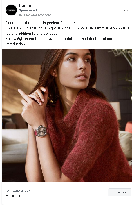 20 Digital Marketing Examples and Strategies From Successful Watch Brands