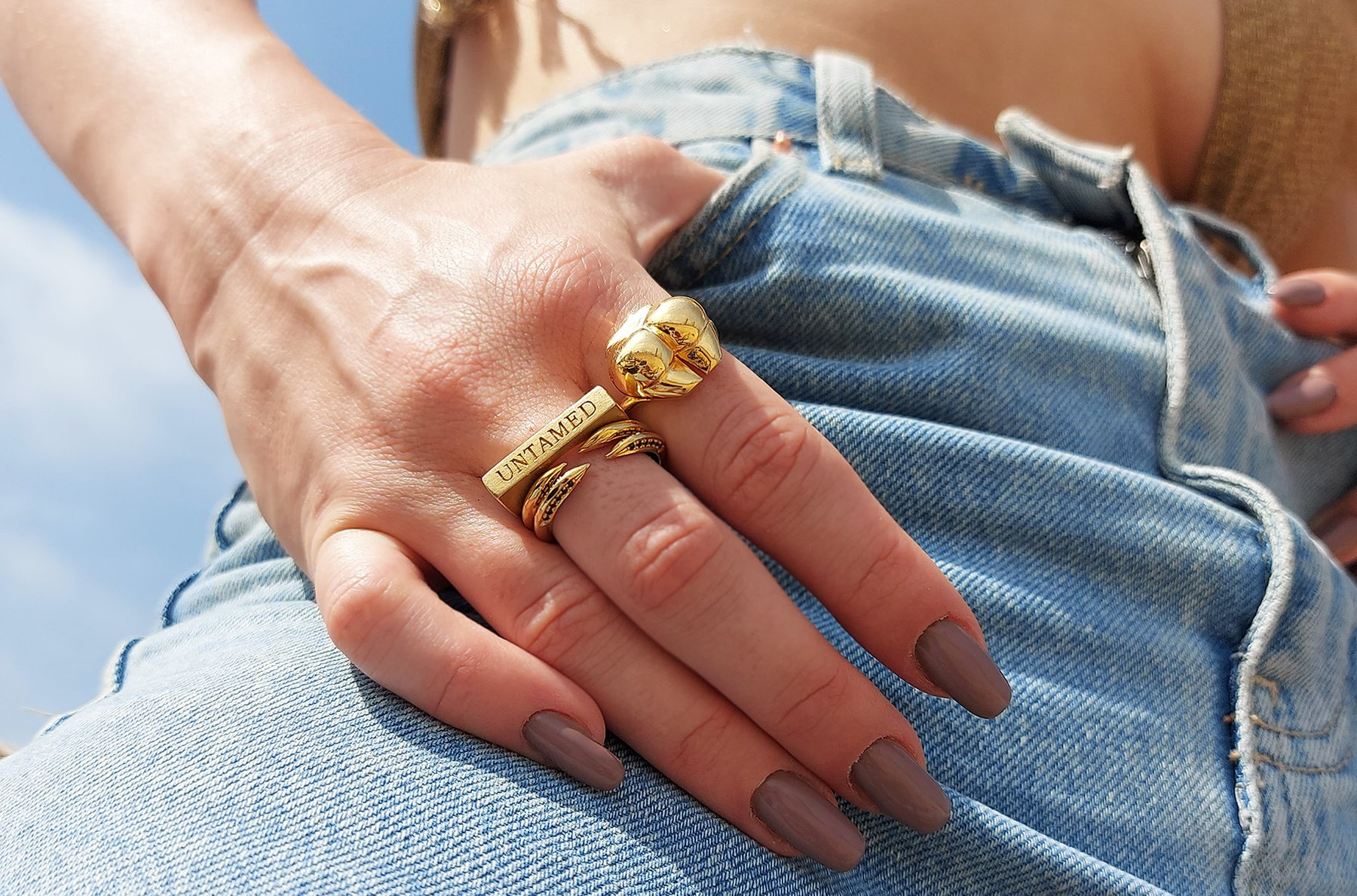 Startup Fine Jewelry Marketing from 0 to 7 figures in 6 Months
