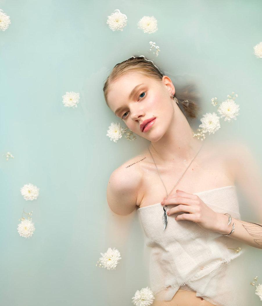 Lumoava.fi - Jewelry Brand Expansion to German market